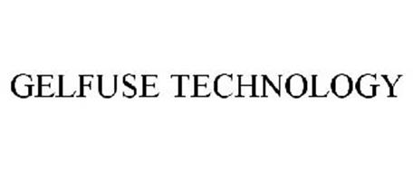 GELFUSE TECHNOLOGY