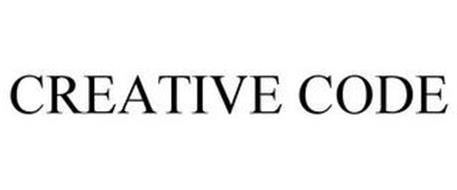 CREATIVE CODE