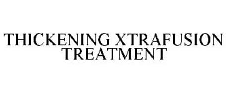THICKENING XTRAFUSION TREATMENT