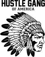 HUSTLE GANG OF AMERICA
