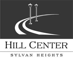 HILL CENTER SYLVAN HEIGHTS