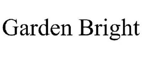 GARDEN BRIGHT