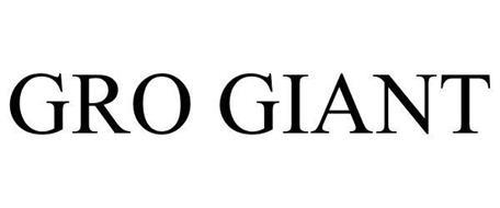 GRO GIANT