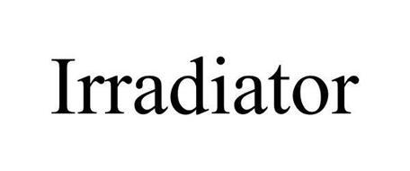 IRRADIATOR