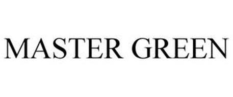 MASTER GREEN