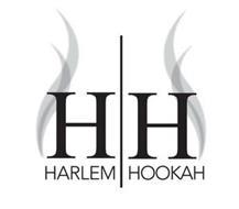 HH HARLEM HOOKAH