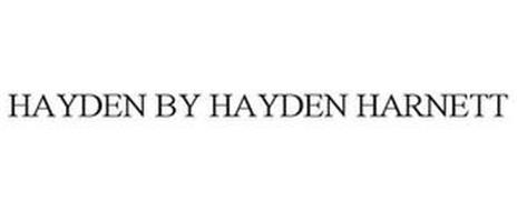 HAYDEN BY HAYDEN-HARNETT