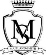 MS MAITLAND-SMITH