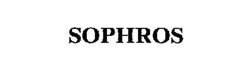 SOPHROS