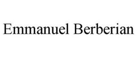 EMMANUEL BERBERIAN