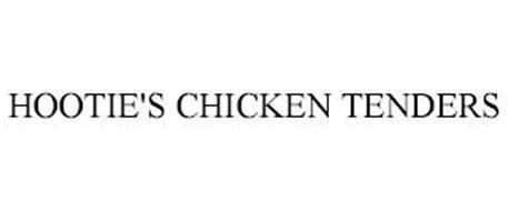 HOOTIE'S CHICKEN TENDERS