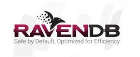 RAVENDB SAFE BY DEFAULT, OPTIMIZED FOR EFFICIENCY