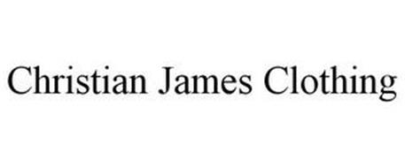 CHRISTIAN JAMES CLOTHING