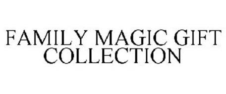 FAMILY MAGIC GIFT COLLECTION