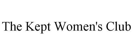 THE KEPT WOMEN'S CLUB