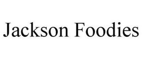 JACKSON FOODIES