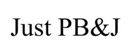 JUST PB&J