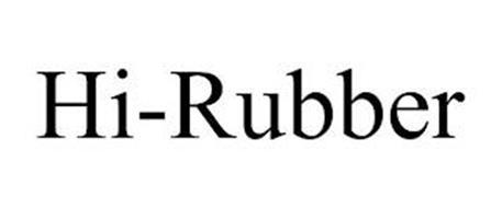 HI-RUBBER