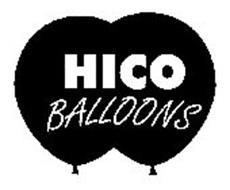 HICO BALLOONS