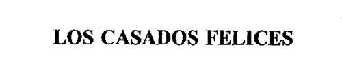 LOS CASADOS FELICES