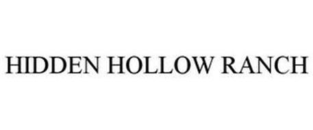 HIDDEN HOLLOW RANCH