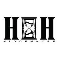 H H H H HIDDENHYPE