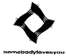 SOMEBODYLOVESYOU
