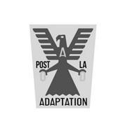 AOD POST LA ADAPTATION