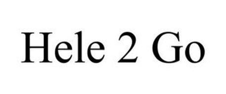 HELE 2 GO