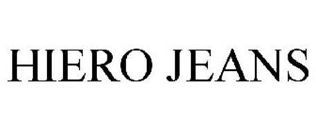 HIERO JEANS