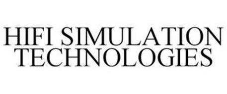 HIFI SIMULATION TECHNOLOGIES