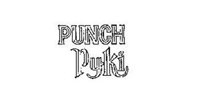 PUNCH PY-KI