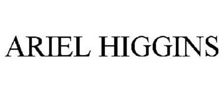 ARIEL HIGGINS