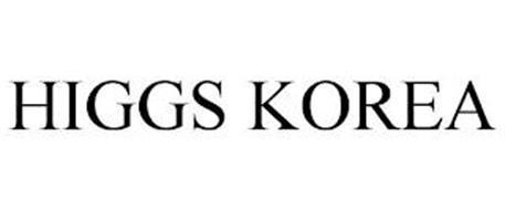 HIGGS KOREA