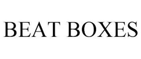 BEAT BOXES