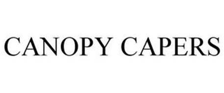 CANOPY CAPERS