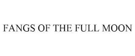 FANGS OF THE FULL MOON