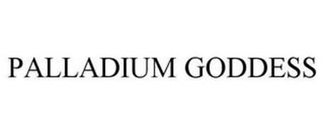 PALLADIUM GODDESS
