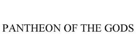 PANTHEON OF THE GODS