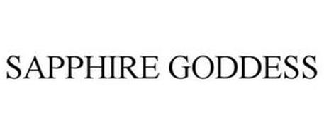 SAPPHIRE GODDESS