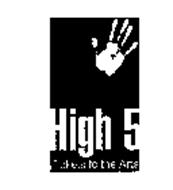 HIGH 5 TICKETS TO THE ARTS
