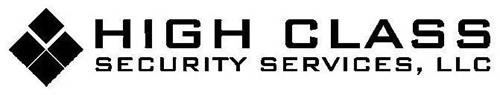 HIGH CLASS SECURITY SERVICES, LLC