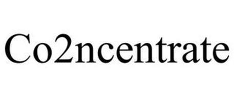 CO2NCENTRATE