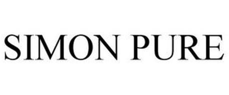 SIMON PURE