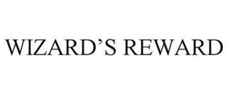 WIZARD'S REWARD