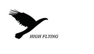 HIGH FLYING