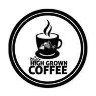 HIGH GROWN COFFEE