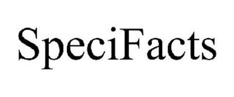 SPECIFACTS
