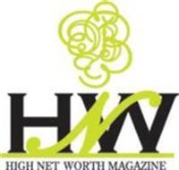 HNW HIGH NET WORTH MAGAZINE