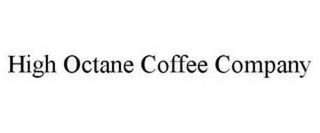 HIGH OCTANE COFFEE COMPANY
